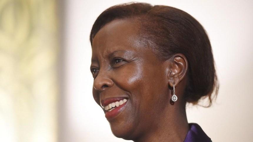 Louise Mushikiwabo effectue une première visite officielle au Québec