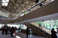 Le Centre national des arts célèbre ses 50 ans