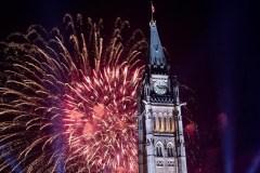 La fête du Canada, source de controverses insoupçonnées au fil des ans