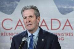 Loi sur la laïcité: le premier ministre du Manitoba veut condamner le Québec