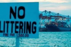 Les déchets canadiens abandonnés aux Philippines arriveront samedi à Vancouver
