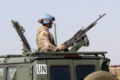 Les libéraux prolongent la mission au Mali jusqu'en août