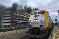 La Banque de l'infrastructure soutiendra le train à grande fréquence de Via Rail