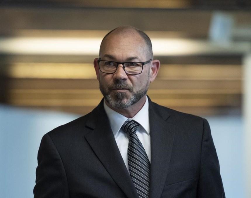 Procès du colonel Mario Dutil: qui jugera le juge en chef?
