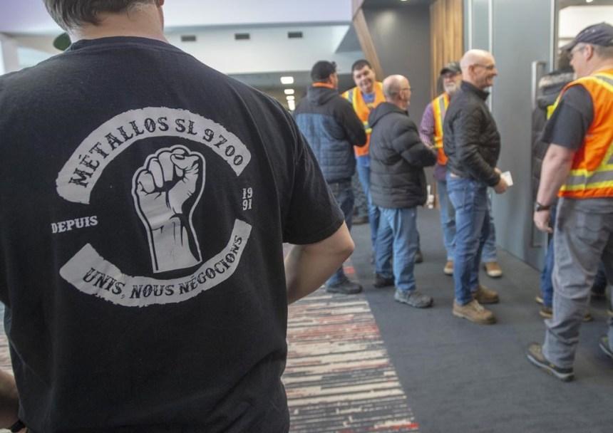 Lock-out chez ABI: l'employeur dépose une offre finale au syndicat