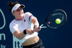 Toujours ennuyée par un malaise à l'épaule, Bianca Andreescu renonce à Wimbledon