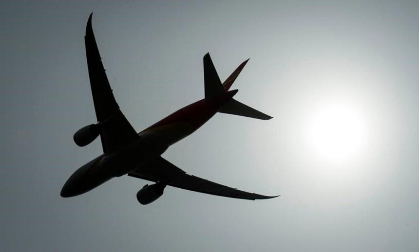 Une poursuite intentée contre les nouvelles règles sur les passagers aériens