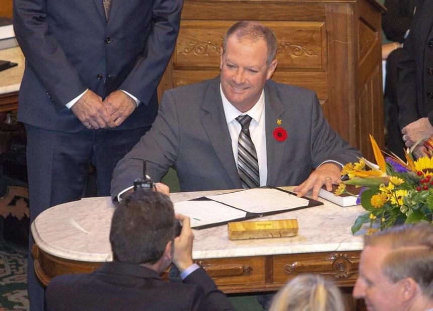Le Nouveau-Brunswick présente son propre plan de lutte contre les GES