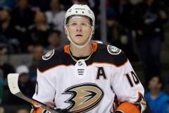 Les Ducks rachètent le contrat du vétéran attaquant Corey Perry