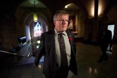 Les sénateurs conservateurs accusés de ralentir le processus législatif
