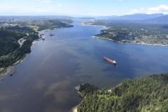 Le projet de loi sur les évaluations environnementales approuvé au Sénat