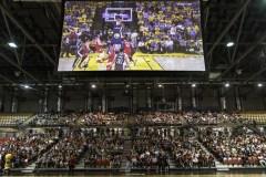 Les Raptors établissent un record d'auditoire grâce à leur victoire historique