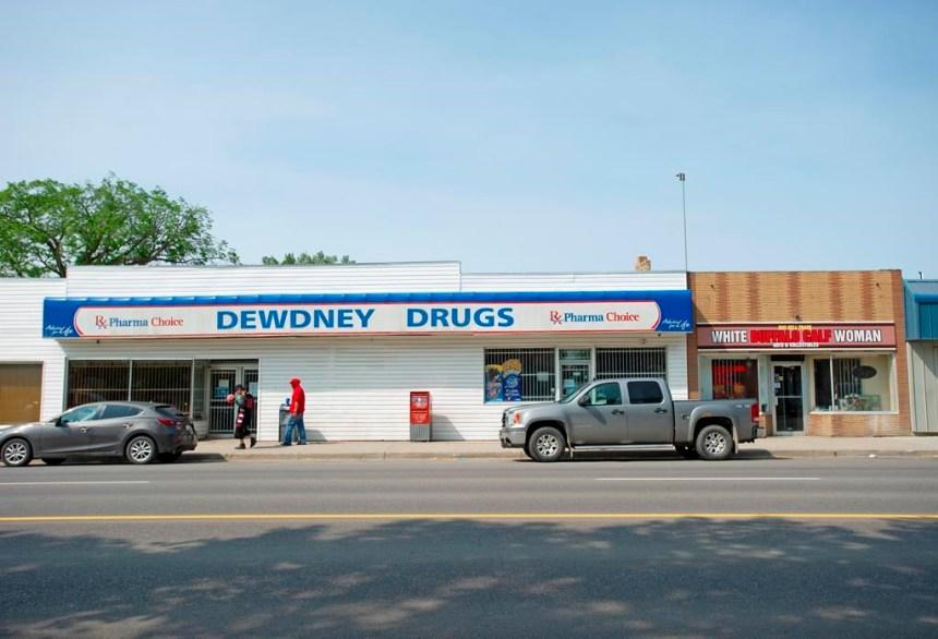 Les pharmaciens veulent restreindre la vente de codéine