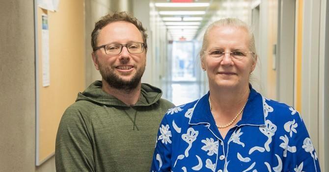 Une nouvelle combinaison «crochet-uppercut» pour éliminer les cellules cancéreuses de l'ovaire