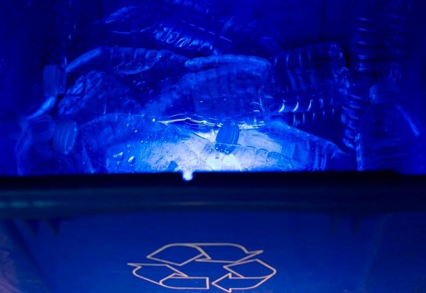Des changements «radicaux» nécessaires pour éliminer le plastique à usage unique
