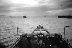 Royaume-Uni: cérémonie des 75 ans de l'embarquement des alliés vers la Normandie