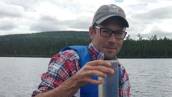 De hauts niveaux d'un pesticide interdit détecté dans des lacs du Nouveau-Brunswick