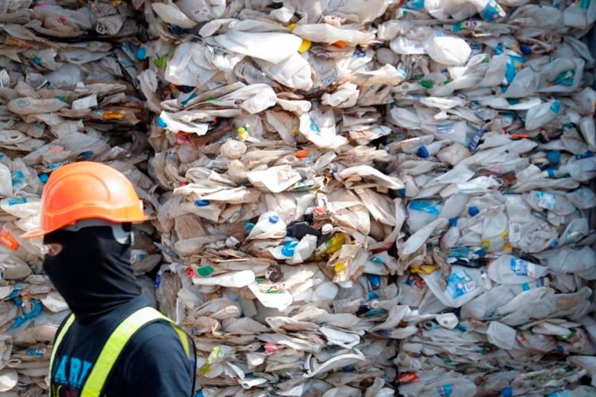 Le consommateur moyen veut éliminer le plastique mais ne veut pas payer plus cher
