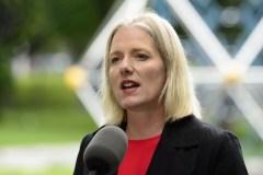 Les ministres de l'Environnement réunis à Halifax pour discuter de recyclage