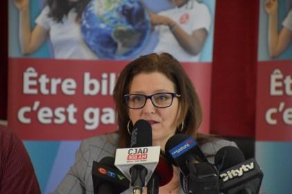 Deux écoles anglophones seront transférées à la CSPI