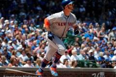 Le premier-but des Mets Pete Alonso participera au concours de circuits