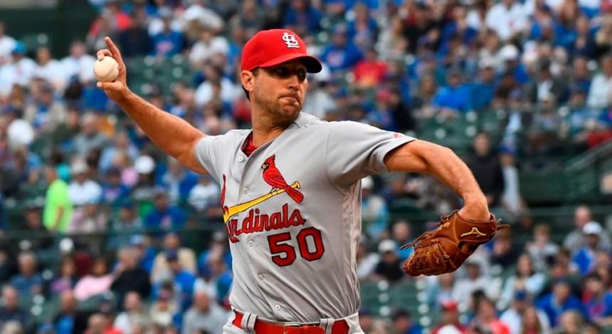 Les Cardinals inscrivent le nom de Wainwright sur la liste des blessés