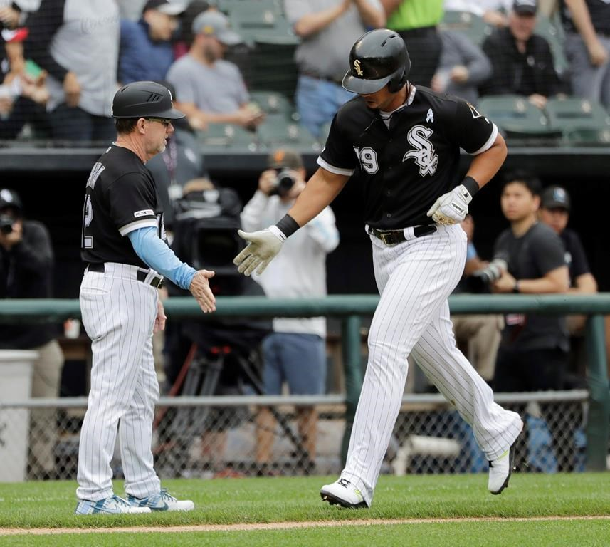 Il y aura davantage de filets de protection au Guaranteed Rate Field