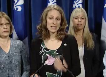 Éducation: Québec solidaire juge nécessaire la tenue d'une commission Parent 2.0