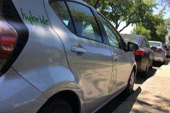 Autopartage: Québec achète 24% des parts de Communauto
