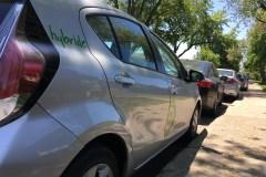 Communauto FLEX s'installe à Saint-Laurent