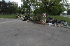 Des dépôts sauvages qui exaspèrent l'arrondissement