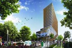 La cour de voirie de la Commune transformée en un vaste projet immobilier