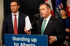 L'Alberta veut élire ses sénateurs d'ici deux ans