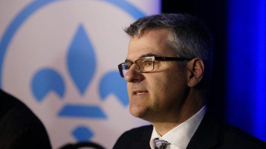 Québec dit non au traçage des contacts