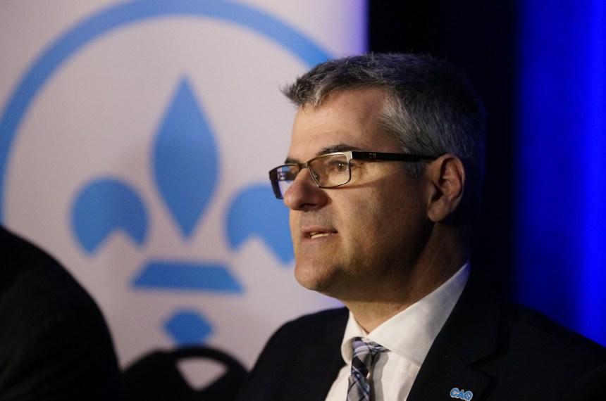 Stratégie numérique: Québec veut améliorer l'offre de services en ligne
