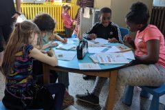 Encourager la lecture pour tous à l'école primaire Martin-Bélanger