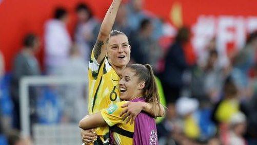 Un but contre son camp cause la perte du Brésil devant l'Australie