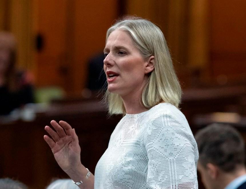Ottawa imposera sa «taxe carbone» en Alberta à partir du 1er janvier