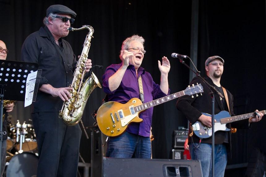 Le Festival de blues de l'Ouest-de-l'Île reporté