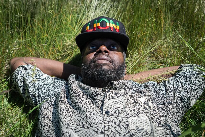 Funk Lion: retour aux sources