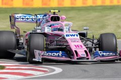 Le Grand Prix de F1 du Canada en attente d'une décision