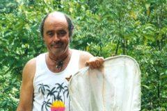 L'entomologiste Georges Brossard s'est éteint à l'âge de 79 ans