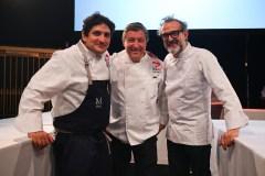 L'établissement français Mirazur devient le meilleur restaurant du monde