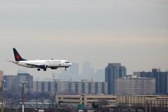 Une passagère d'Air Canada se réveille seule à bord d'un appareil