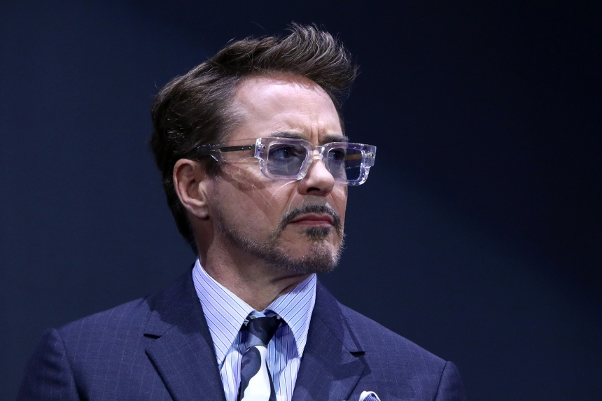 Robert Downey Jr. propose de nettoyer la planète grâce à l'intelligence artificielle