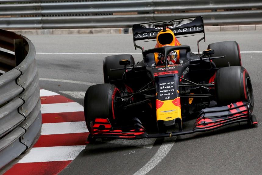 Grand Prix: oubliez la vitesse, Red Bull misera sur le freinage pour battre Ferrari