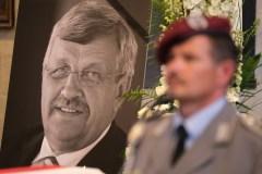 Allemagne : acte d'extrême droite suspecté dans le meurtre d'un élu pro-migrants