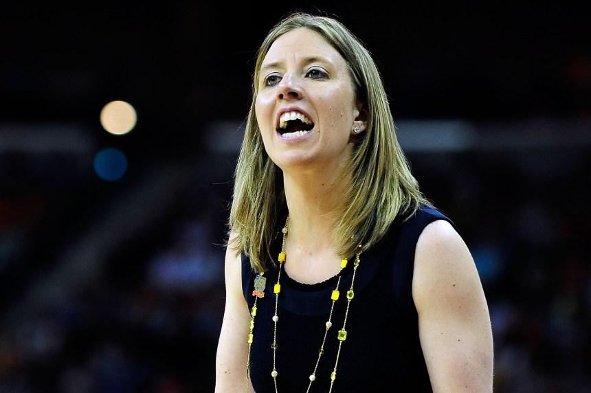 Les Cavaliers embauchent Lindsay Gottlieb comme adjointe à l'entraîneur-chef