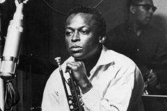 Un album posthume de Miles Davis paraîtra en septembre