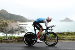 Hugo Houle participera au Tour de France, confirme l'équipe Astana